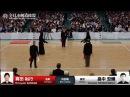 Hiroyuki SANADA eM Kosuke HATAKENAKA 65th All Japan KENDO Championship Fourth round 60