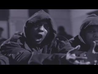 90th Hip-Hop underground dopeness Video Mix part2. Golden Age. [HQ]