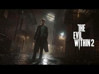 Что ты тут делаешь Джимен ? - The Evil Within 2 #1