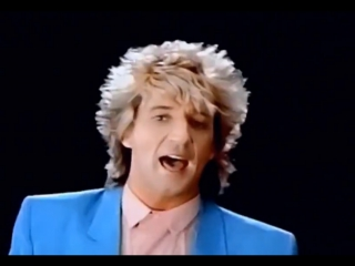 Rod Stewart - Some Guys Have All The Luck / Род Стюарт