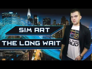 SIM ART - The long wait (Hip-Hop DPG)