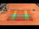 Теннис тактика Часть 1