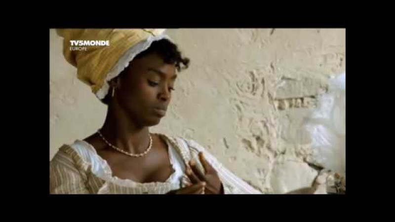 Туссен Лувертюр Toussaint Louverture Серия 2 Филипп Ньянг Philippe Niang 2012 Франция
