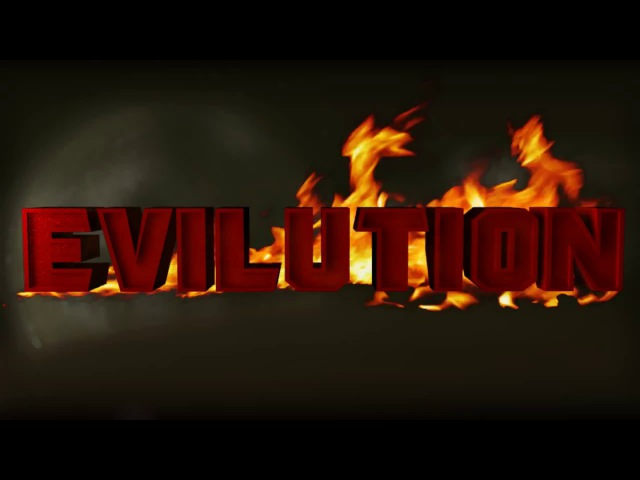 TNT: Evilution - MUSIC COVER