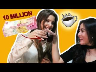 I Drank A $10 Million Rupiah Coffee   Amanda Cerny