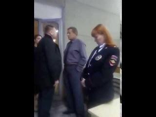 🔥 ДЕРЗКИЕ ЧИНОВНИКИ: глава района, председатель избиркома и полиция против юриста Антона Долгих