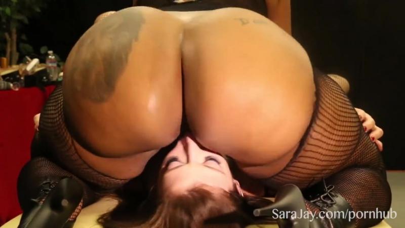 Sara Jay 5