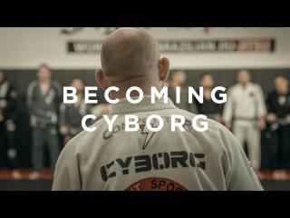 Becoming Cyborg