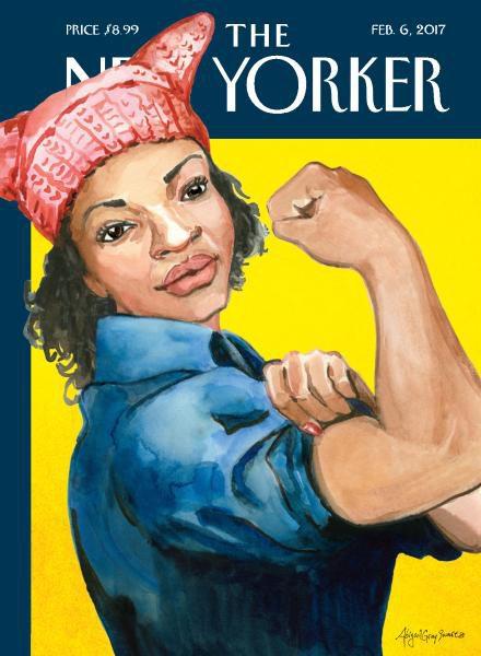 The New Yorker February 6 2017  vk.com