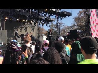 Camp Flog Gnaw 2017 Full Sets Tyler the Creator, Brockhampton, A$AP Rocky, Lana Del Ray, Earl  More