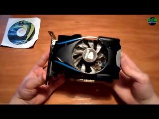 Обзор видеокарта Nvidia GeForce GT 630