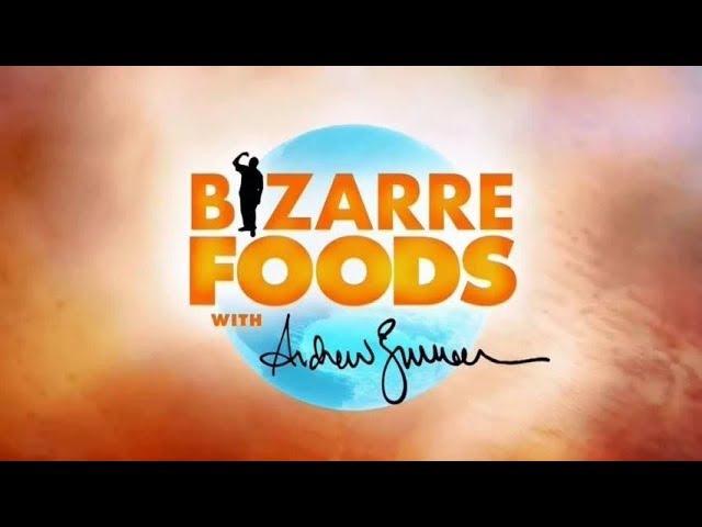 Дикие блюда с Эндрю Циммерном Марокко Bizarre Foods Andrew Zimmern Marocco