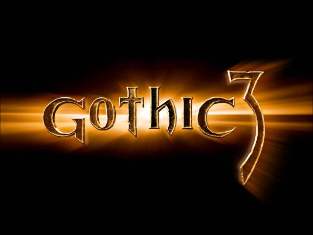 Gothic 3 Soundtrack Corvus Corax Is Nomine Vacans