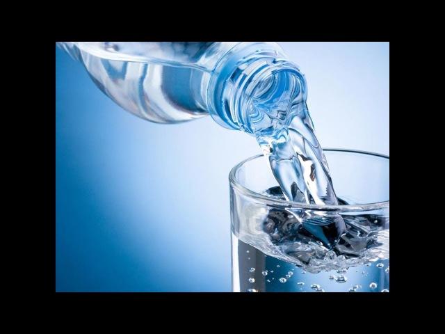 12ч.Сила Воды! Как сделать Воду Целебной дома! за 1 минуту!