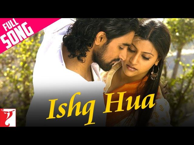 Ishq Hua Full Song Aaja Nachle Konkona Sen Kunal Kapoor Sonu Nigam Shreya Ghoshal