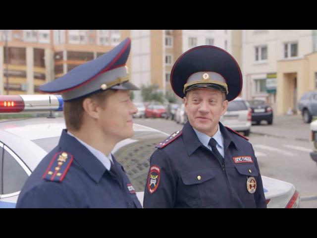 Семья Светофоровых 1 сезон 3 серия Новичок за рулем