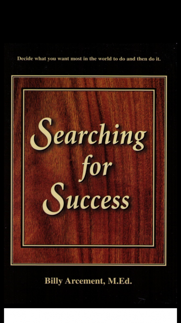 Searching for success  decide