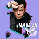 Обложка Allegro Ventigo (AudioZona) - Dan Balan feat. Matteo