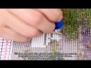 HUACAN Алмазная мозаика животные птица Полные комплекты
