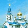 Покровский храм в селе Бархатово
