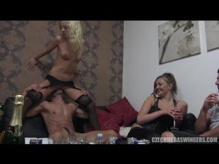 [czechmegaswingers/ czechav] czech mega swingers 21 - part 4