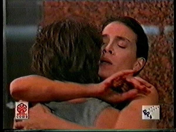 Реклама VHS Ниндзя серферы СОЮЗ ВИДЕО 1996