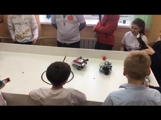 Фестиваль науки и робототехники , Братск