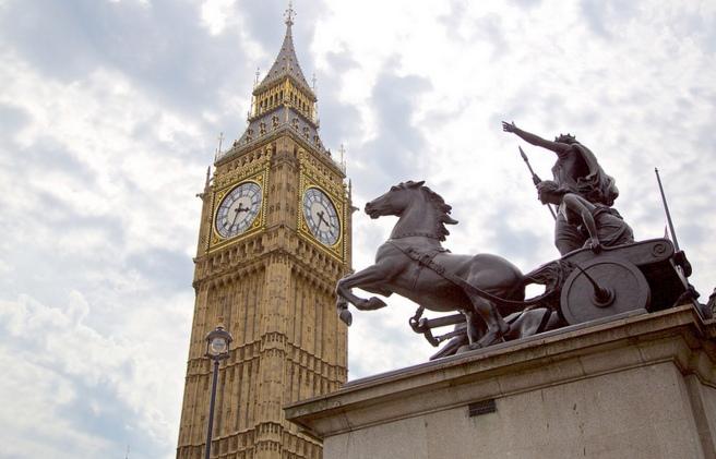 Топ-7 районов Лондона, изображение №22