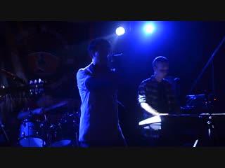 The trickstars кореша (live)