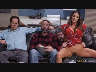 Brazzers - ariella ferrera - take a seat on my dick 2 [brazzers. hd1080, big tits, feet, hairy, latina, milf, на камеру, секс]
