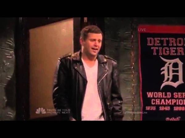 Undateable Season 3 Singing Part 1