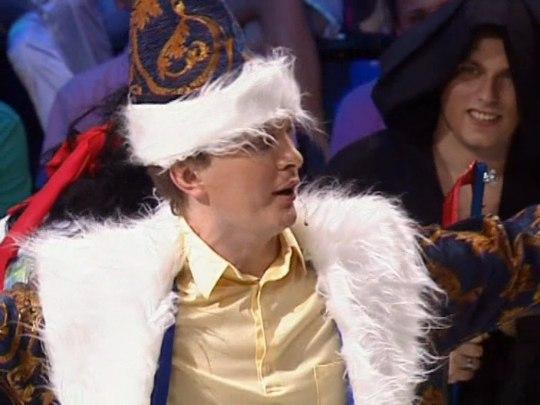 Comedy Баттл Турнир 1 сезон 3 выпуск
