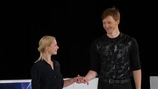 Evgenia TARASOVA / Vladimir MOROZOV (RUS) _ Gala Exhibition _ Skate America 2018