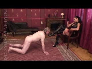 Madame Catarina - Slave Training II Chapter One