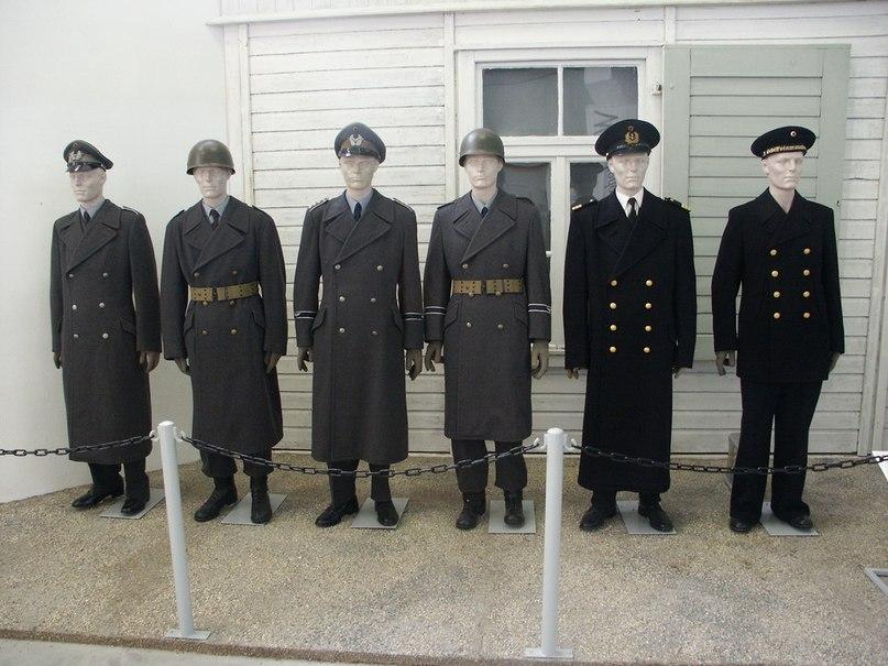 Военно-исторический музей вооружённых сил Германии, изображение №18