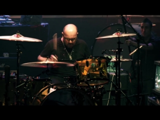 Jason bonham -john bonham tribute at guitar centers 21st annual drum-off (2009)