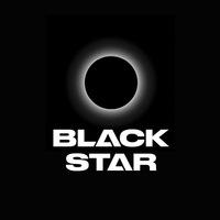 Логотип BLACK STAR WEAR ВЕЛИКИЙ НОВГОРОД