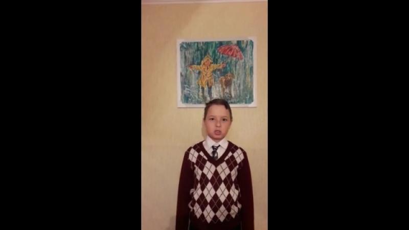 24...Хакимов Эмиль (стих) Халиуллин Р.А.