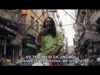 Bloodywood 'ari ari' (feat. raoul kerr) indian street metal full hd