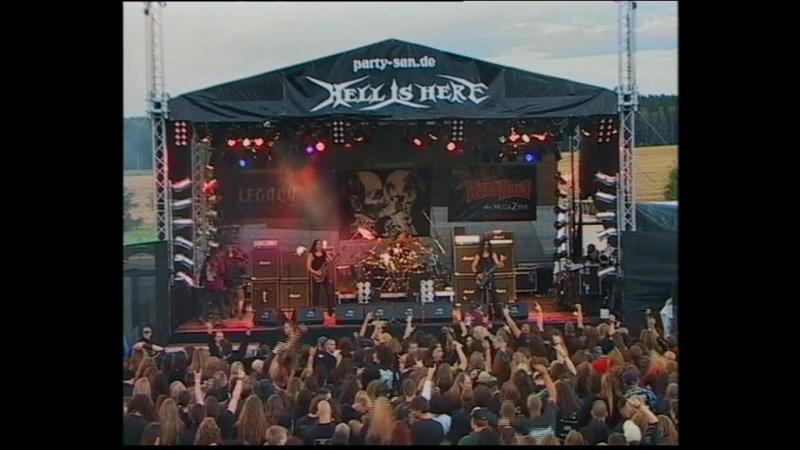 Monsters Of Metal 8 30