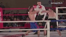 Boxing fight 1 25 11 2017