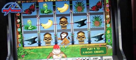 вконтакте игры автоматы обезьянки без регистрации