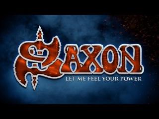"SAXON - ""Battering Ram"" - Let Me Feel Your Power"