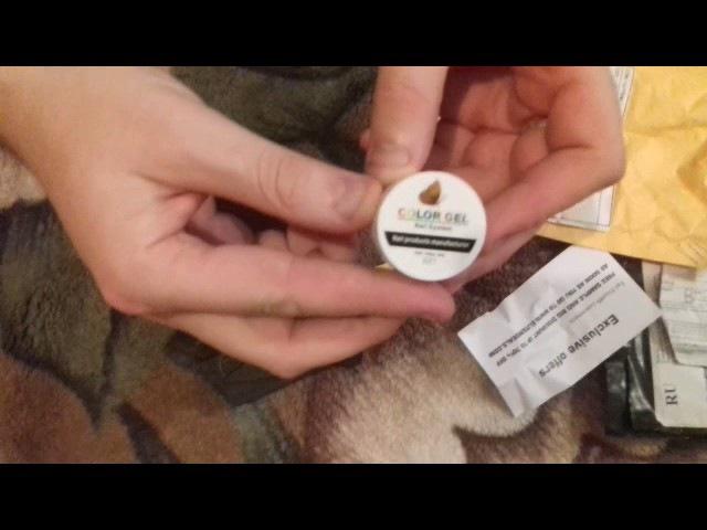 Гель лак для ногтей Smalto dalla Cina