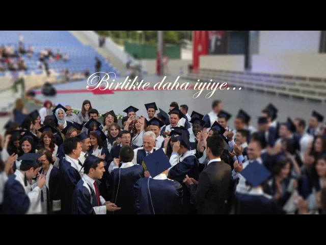 Dokuz Eylül Üniversitesi 2014 2015 Tanıtım Filmi
