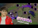Faker Syndra Montage This Is Why Syndra Nerfed League of Legends