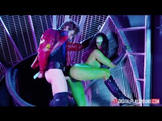 Cassidy Klein Michael Vegas [HD 1080 Deep Throat Parody All Sex Natural Tits Porn 2017]