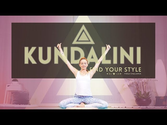 Easy Kundalini Yoga Practice for Beginners (30-min) Kriya, Poses, Breath of Fire, Meditation