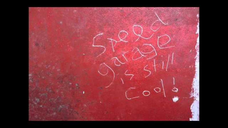 Old Skool Speed Garage Bassline House Mix