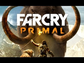Фильм Far Cry Primal (полный игрофильм, весь сюжет) [60fps, 1080p]
